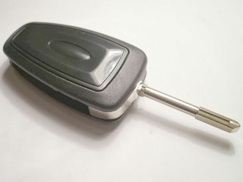 433.92Mhz NEW STYLE 3 BUTTON FLIP REMOTE KEY FOB for FORD FOCUS MONDEO TRANSIT