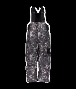 5ae6f6c9b Obermeyer Volt Novelty Snow Pant - Toddler Boys - 5, Howl Grey Print ...