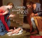 Concerto De La Nuit De Noel von Camerata Strumentale Di Santa Cecilia (2015)