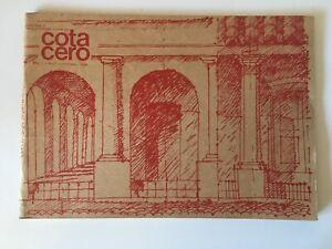 Rivista Cultura Y Arquitectura Semplice La Cota Cero Ano 1 - N° 3 Febrero 1984