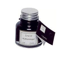 J. Herbin Authentic Ink 30Ml Black