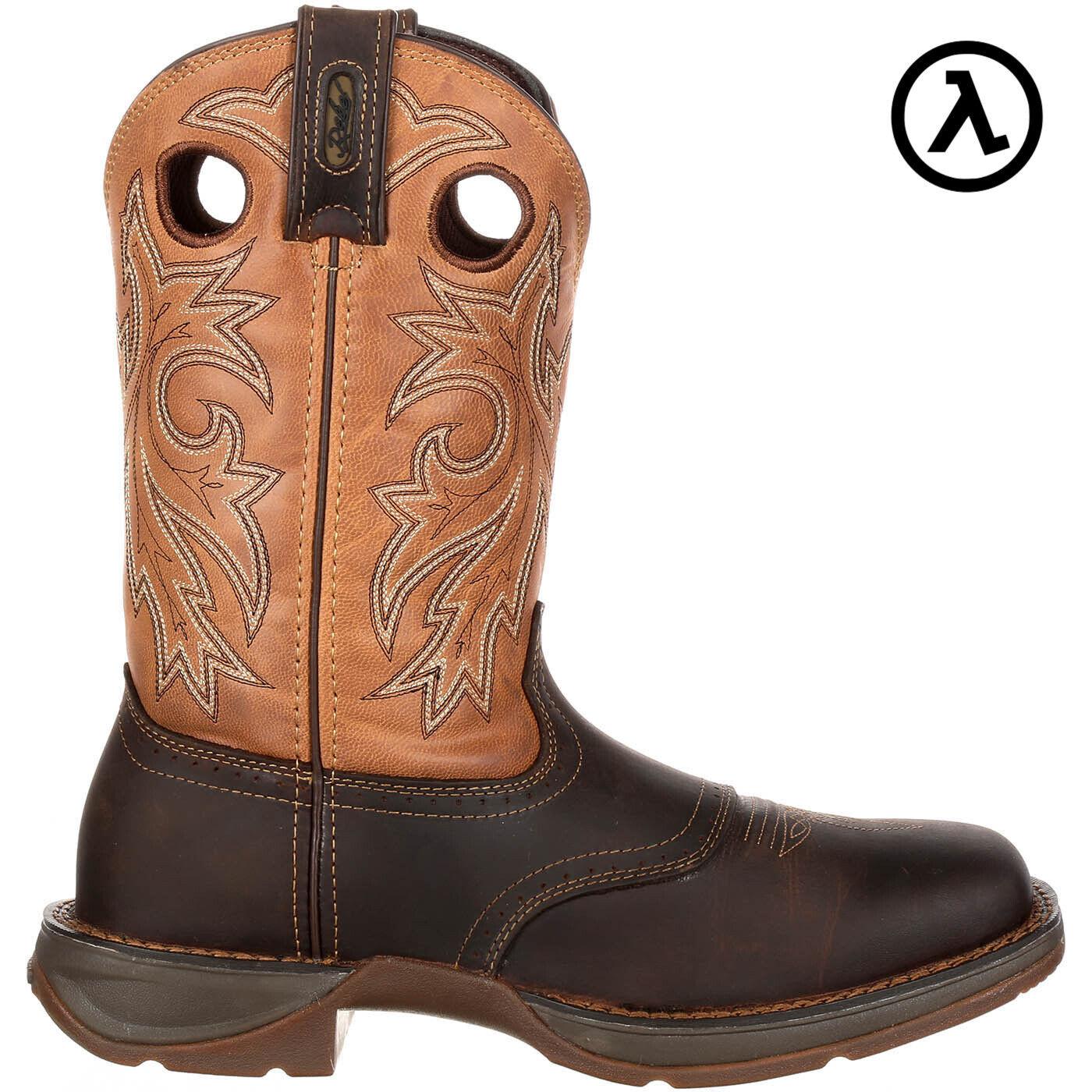 EsES botas impermeables db019 de acero Durango rebelde de todas las Tallas