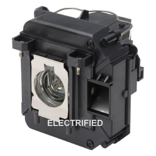 ELPLP60 V13H010L60 LAMP IN HOUSING FOR EPSON EB93e EB-425W EB-420 EB420 EB93