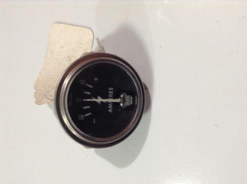 Simplicity amp gauge part # 122131