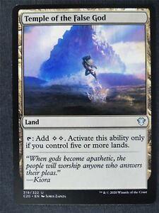 Temple of the False God - Mtg Magic Cards #MQ