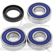 All Balls Rear Wheel Bearings/Seals 25-1370 for Harley
