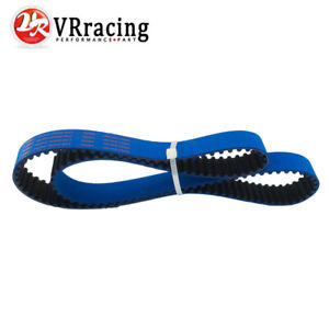 Racing-Timing-Belt-FOR-Toyota-1JZ-1JZGTE-1JZ-GTE-BLUE-HNBR