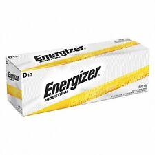 Energizer Industrial Mono Batterie LR20 D 12er Paket