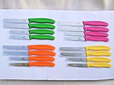 Victorinox Tomatenmesser Brötchenmesser Tafelmesser  aus Schweiz