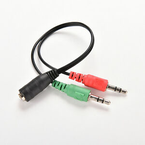 3-5mm-Female-to-2-Dual-Male-Jack-Plug-Audio-Stereo-Headset-Mic-Splitter-Cabl-er