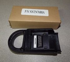 Lot Of 2 Motorola Nntn7688a Apx Impres Vehicle Charger Battery Adapter