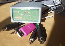 Interfaccia modi digitali USB Digicolibri PLUS CAT Yaesu CT-62 Echolink FRN PSK3