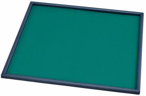 Mahjong Mat Foldable Board Assembly Type Light Weight TAIYO GIKEN