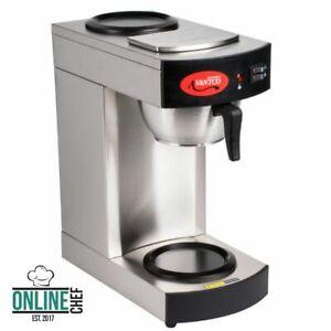 Bunn VLPF Automatic 12 Cup Coffee