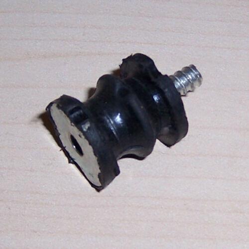 Vibrationsdämpfer Gummi passend Husqvarna 137  142 motorsäge  neu