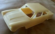 Ford mk1 Lotus Cortina bodyshell resin 1/24