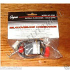Supco Universal Fridge Solid State Motor Relay/Overload 1/3-1/4HP - Part # RO42