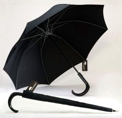 Super Tactical / Self-Defense / Security / Unbreakable Walking-Stick Umbrella