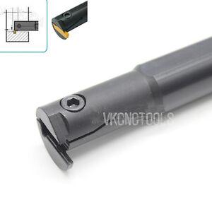 SDJCR1616H07 External Turning Tool Holder for DCMT070204 DCMT2151 16mmSHK×100mm