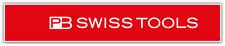 """PB Swiss Tools Tool Car Bumper Window Tool Box Sticker Decal 8""""X2.5"""""""