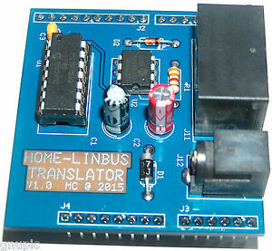 Arduino-Uno-R3-Shield-KIT-for-HOME-LINBUS-Devices-Axa-Remote-2-0-Window-Opener