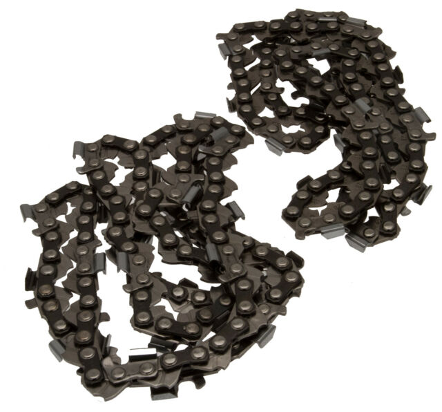 """2 PCS 12/"""" Chainsaw Chain Pack Of 2 Fits STIHL 017 MS170 MS171 Chainsaw CA"""
