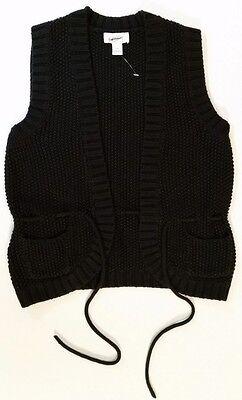 Women's ANN TAYLOR LOFT sizes XS & S Sweater Vest NWOT