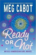 Ready or Not Vol. 2 by Meg Cabot (2005, Hardcover)