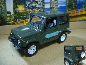 1 43 Suzuki Jimny Suzuki Santana 1986 Diecast Ebay