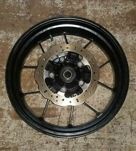 2014-SHIVER-REAR-WHEEL-with-disc-rotor-and-sprocket-hub-carrier