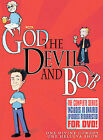 God, The Devil  Bob - The Complete Series (DVD, 2005, 2-Disc Set)