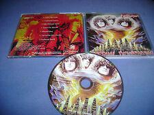 DESTRUCTION Eternal Devastation AXE KILLER/METAL HAMMER 1997 MHA001