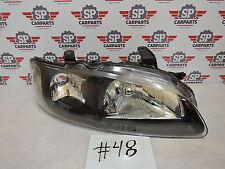 Nissan Sentra 2000 2001 2002 2003 2004 2005 2006 OEM right headlight