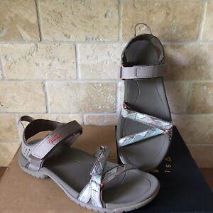 NEW Teva VERRA BUNGEE CORD Women/'s Sandal Size 10 water shoe