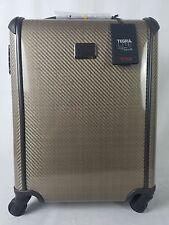 Tumi Tegra Lite International Slim Carryon Hardside Spinner Suitcase 28807 $595