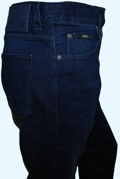 Hugo Boss Herren Jeans ALABAMA1 COMFORT FIT 50293445 Gr.  W33 L34 NEU