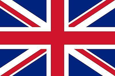 PREMIUM Aufkleber Grossbritannien UK GB Union Jack Autoaufkleber Auto Sticker
