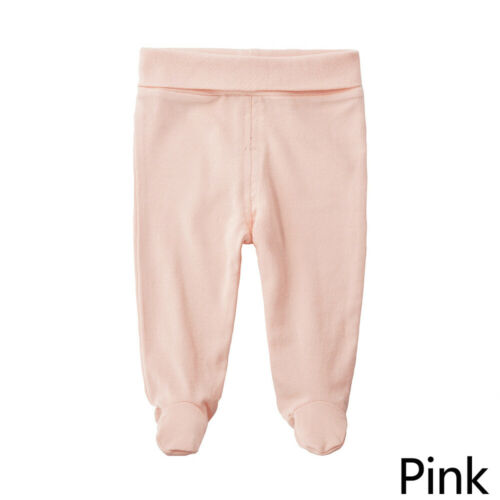 Cotton High Waist Footed Pants Casual Leggings Elastic Stocking Trousers New
