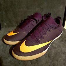 NIKE MercurialX Finale II soccer shoes US 11.5 / EUR 45.5 / UK 10.5 (rrp: 119€)
