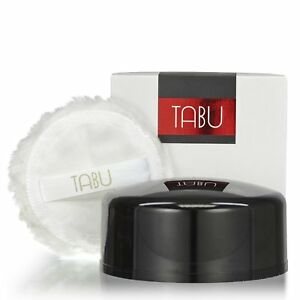 Tabu-Dana-Dusting-Powder-For-Women-4-oz-Brand-New-Sealed