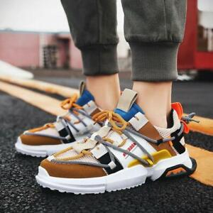 Men-s-Sports-Sneakers-Casual-Shoes-Athletic-Outdoor-Breathable-Running-Jogging
