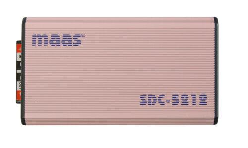 24v-12v DC-DC Convertisseur de tension 12 A-Meuse sdc-5212