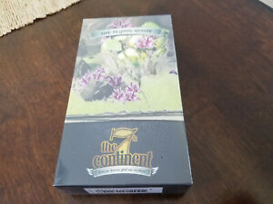 The 7th Continent The Flying Roots Kickstarter Expansion NEW