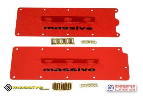 MSS Engine Lift Plate Set Hoist Crane LS1 LSX LQ4 6.0 6.2 5.3 4.8 Gen III IV 3 4