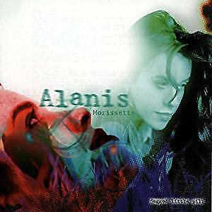 "Alanis Morissette - Jagged Little Pill (180Gm) (NEW 12"" VINYL LP)"