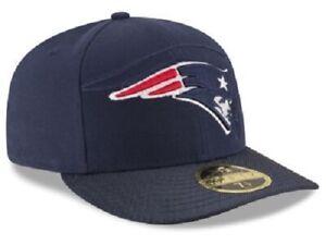 reputable site 2f99b 9e000 Image is loading New-England-Patriots-Men-039-s-New-Era-