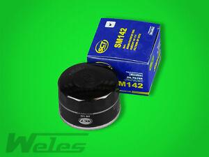 Sm142-filtro-aceite-mitsubishi-nissan-Opel-Renault-Fiat-Lancia-Alfa-Romeo