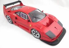 MG MODEL F401809 - Ferrari F40 LM GTO large body  street rouge 1/18
