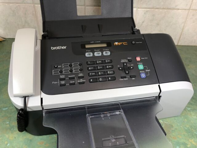 BROTHER MFC 3360C PRINTER DRIVER FOR WINDOWS 7