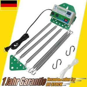 Elektrische-Babyschaukel-Babywippe-Controller-Cradle-Treiber-Einstellbar-Timer-a